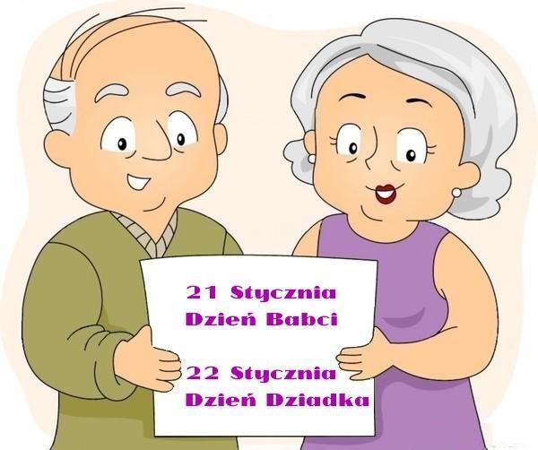 Zaproszenie Na Dzień Babci I Dziadka Przedszkole Samorządowe Nr 23
